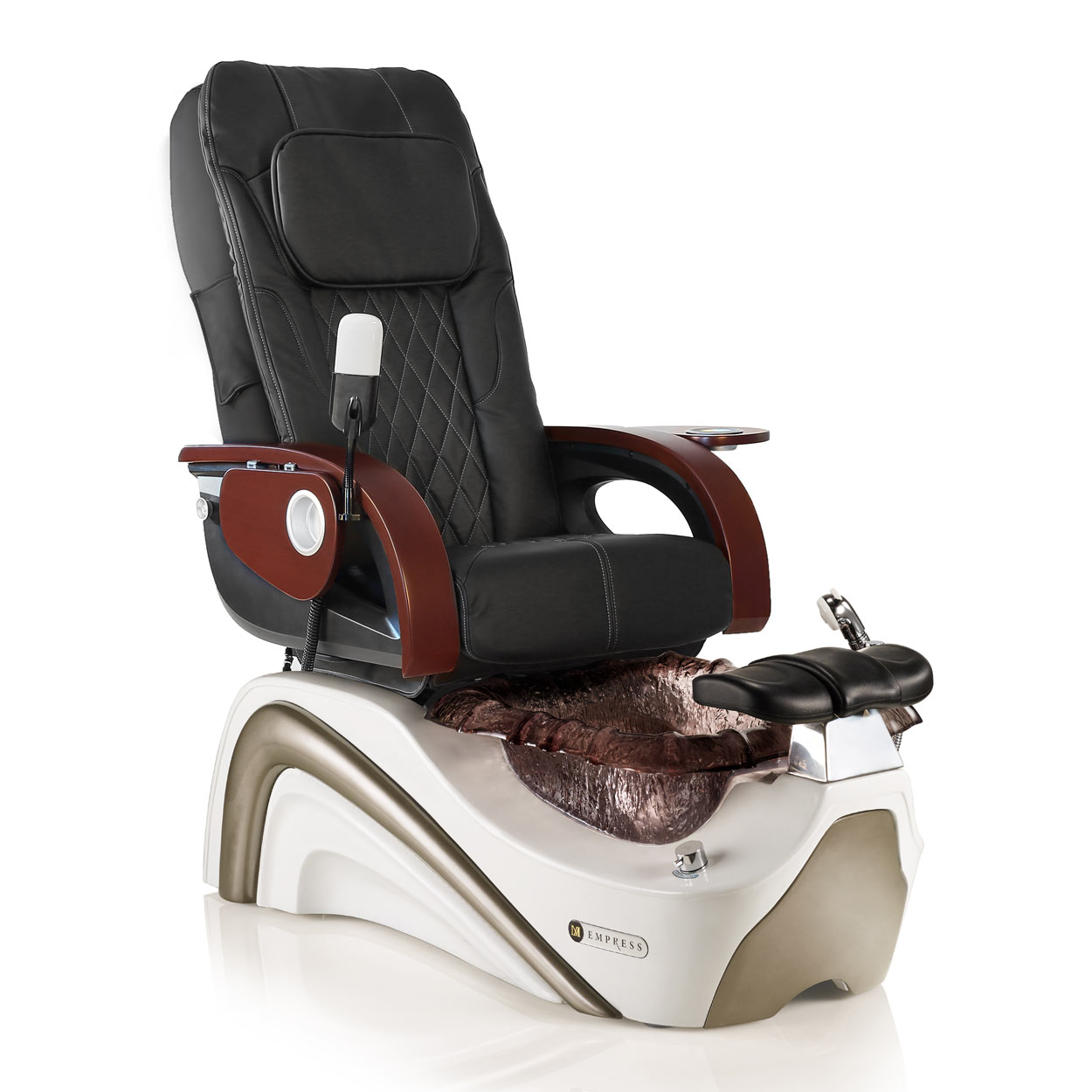 Empress LE Pedicure Spa Chair  main product image