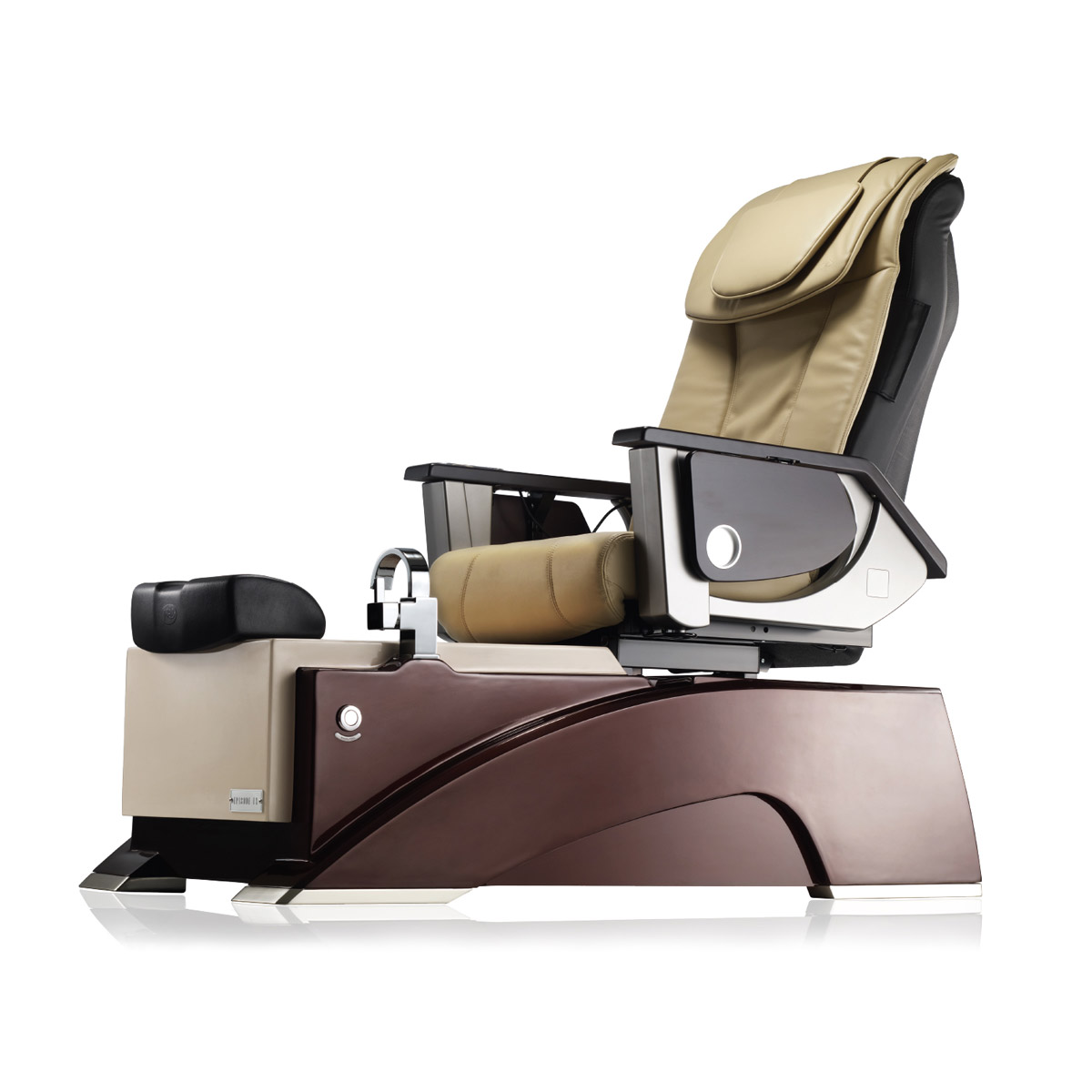 Episode LXP Custom Pedicure Massage Spa Chairs  main product image