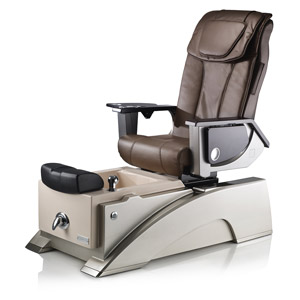 Episode LX Pedicure Massage Spa Chair product image