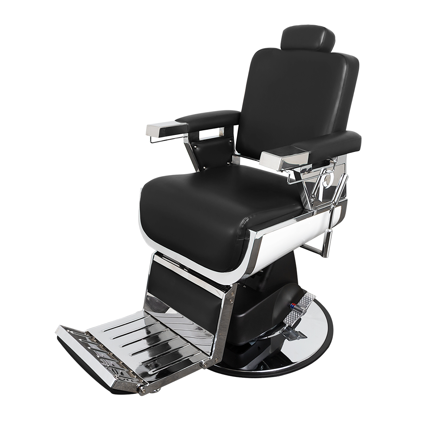 Pibbs 660 Grande Hydraulic Barber Chair alternative product image 2