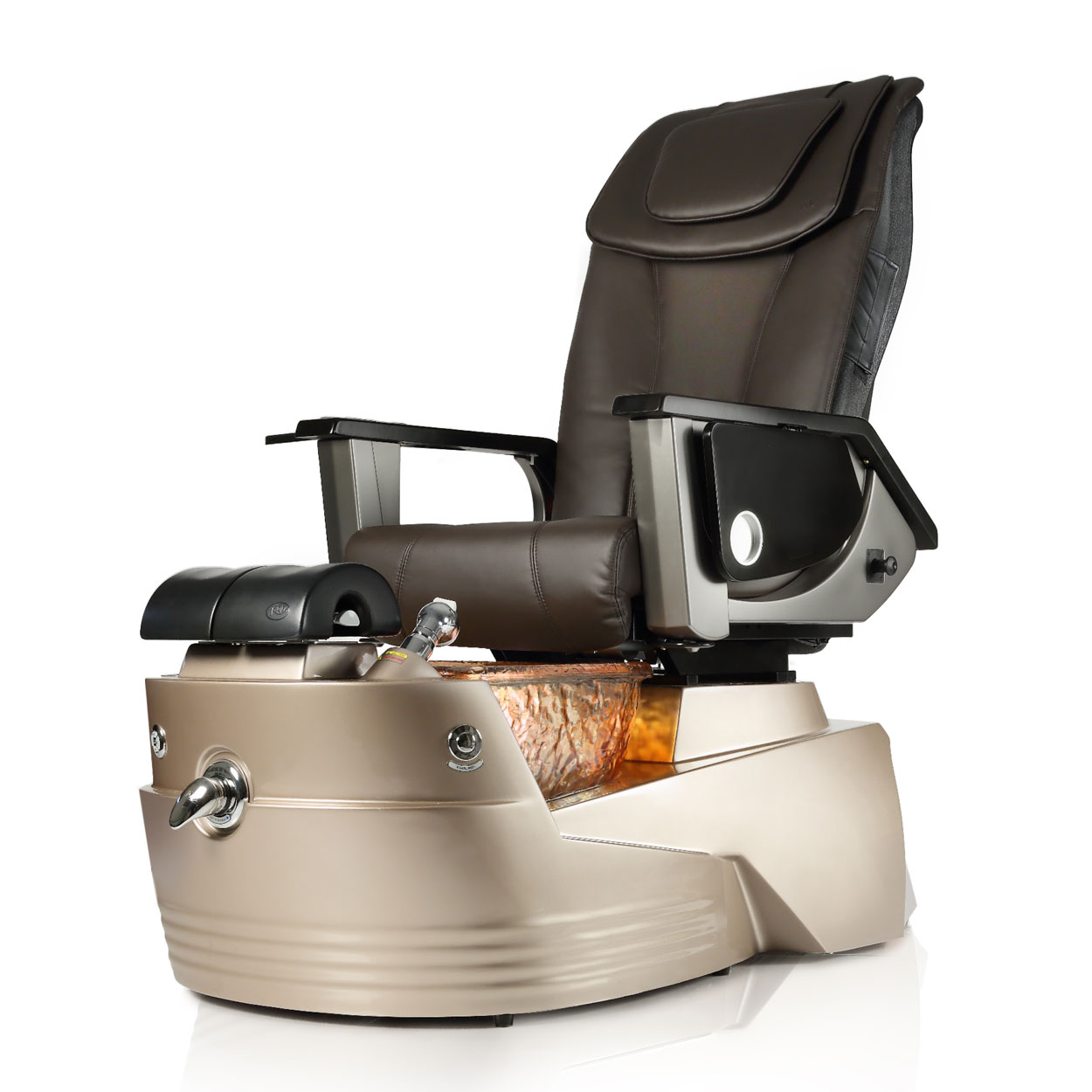 Petra LX Pedicure Spa Chair  main product image