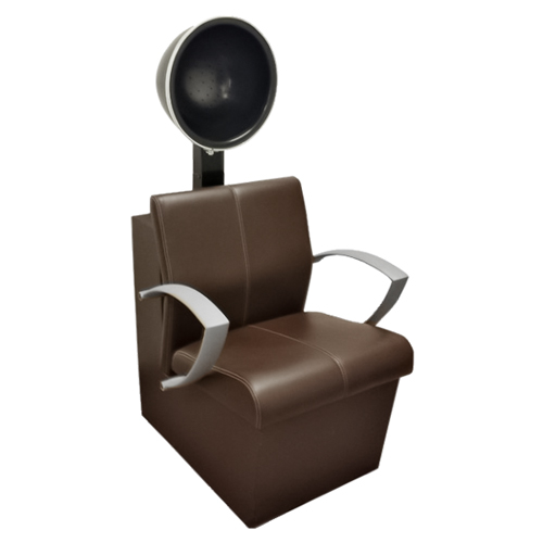 Belvedere Kallista Hair Dryer Chair image size reference