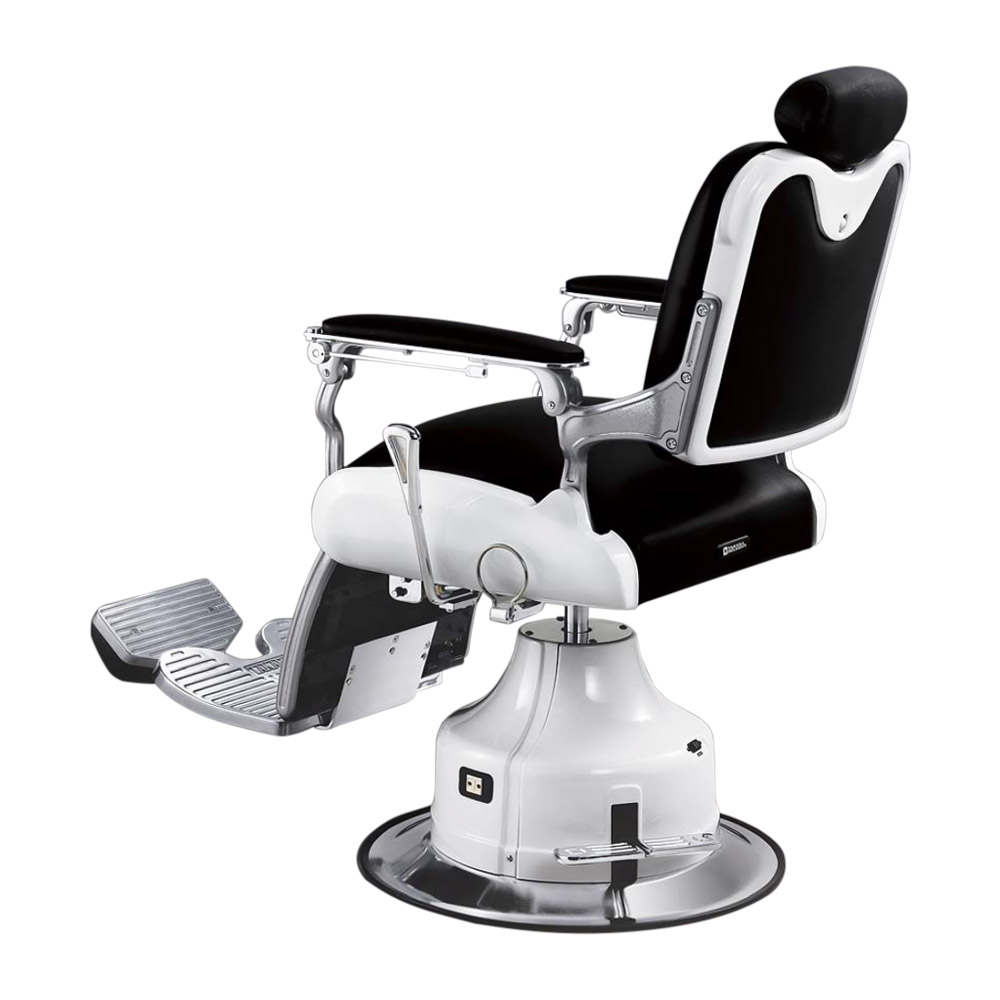 Takara Belmont Koken Legacy Barber Chair alternative product image 2