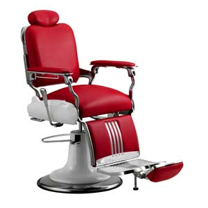 Takara Belmont Koken Legacy Barber Chair product image