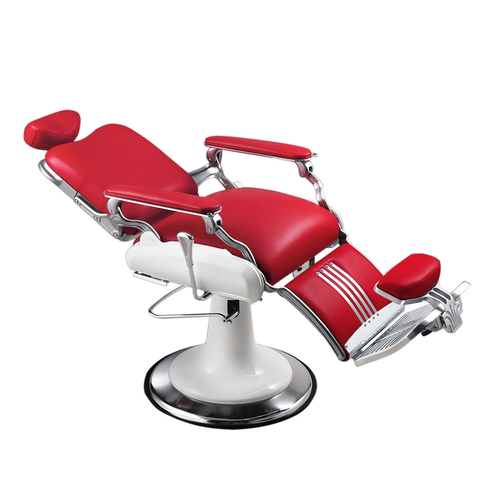Takara Belmont Koken Legacy Barber Chair alternative product image 1