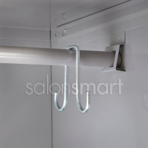 Spa and Salon 3 Column Box Lockers alternative product image 3