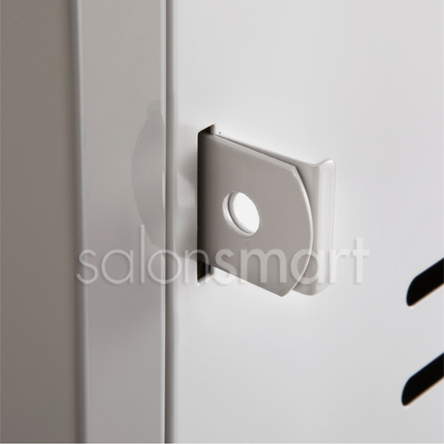 Spa and Salon 3 Column Box Lockers alternative product image 2