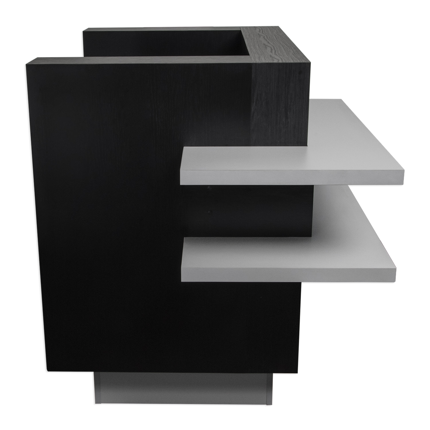 Logan Reception Desk for Salon Front Area alternative product image 2