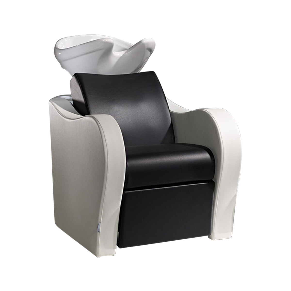 Salon Ambience Luxury Wu018 Shampoo Station With Chair