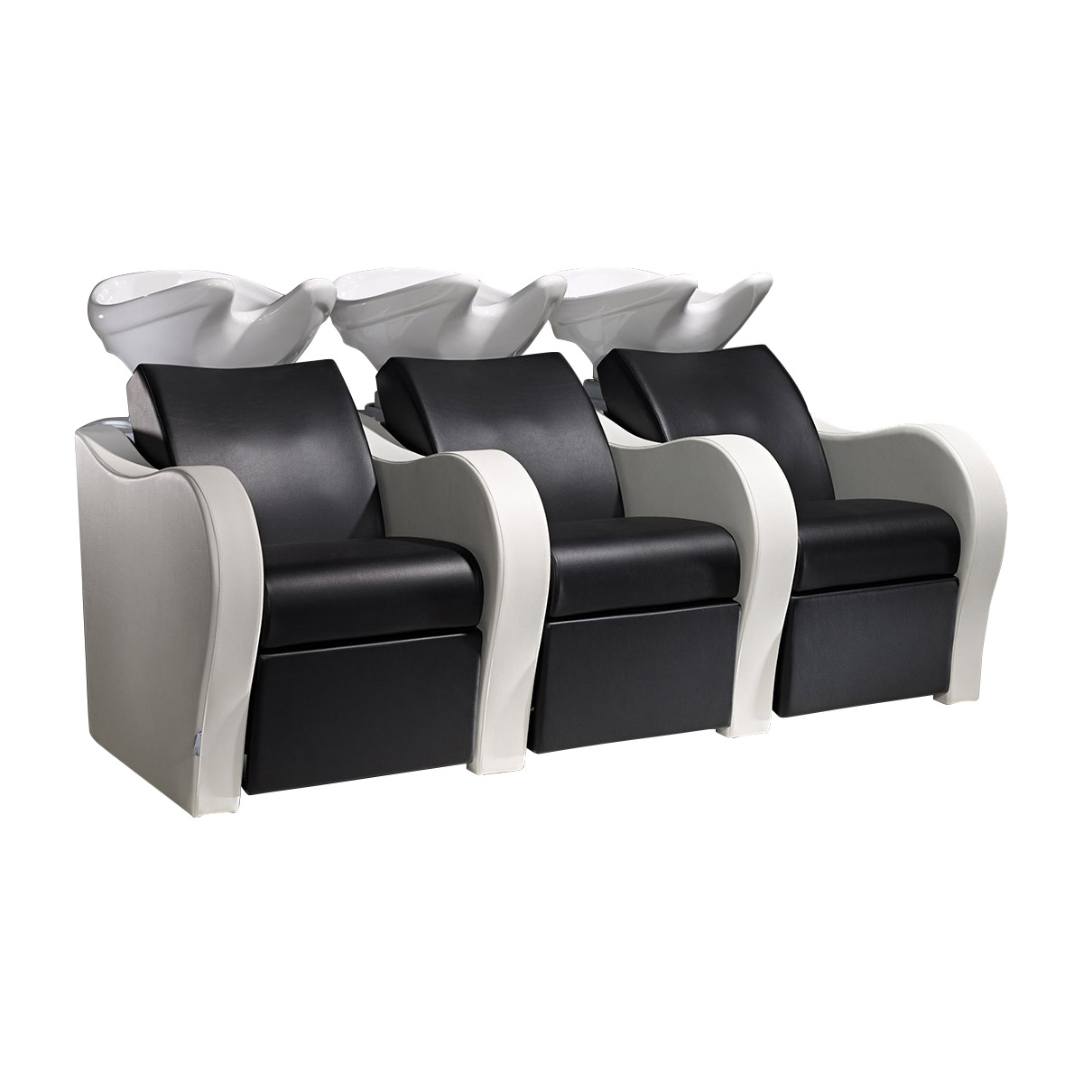 Luxury Sofa Salon Backwash Chairs by Salon Ambience  main product image