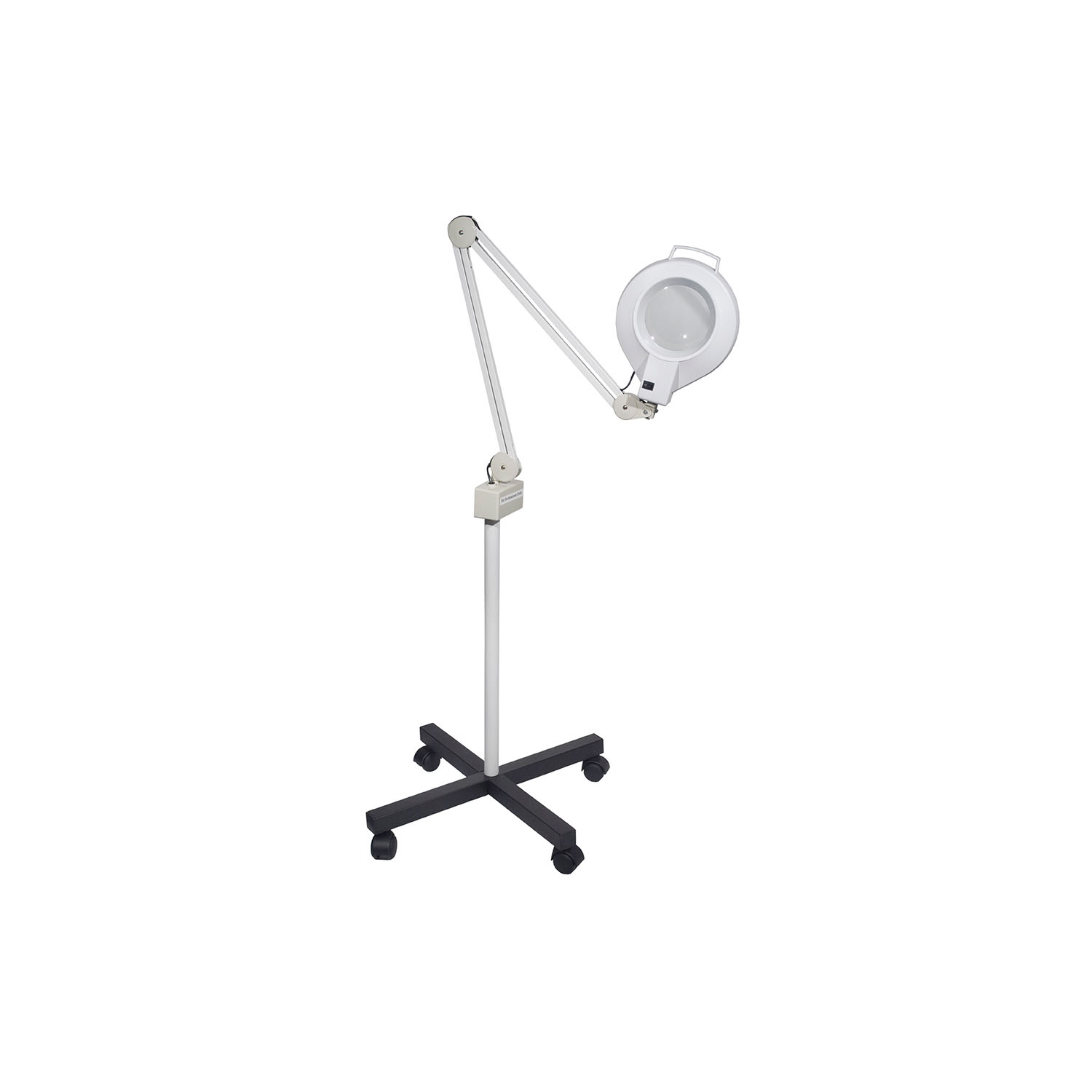 Magellan Magnifying Lamp with Stand  main product image