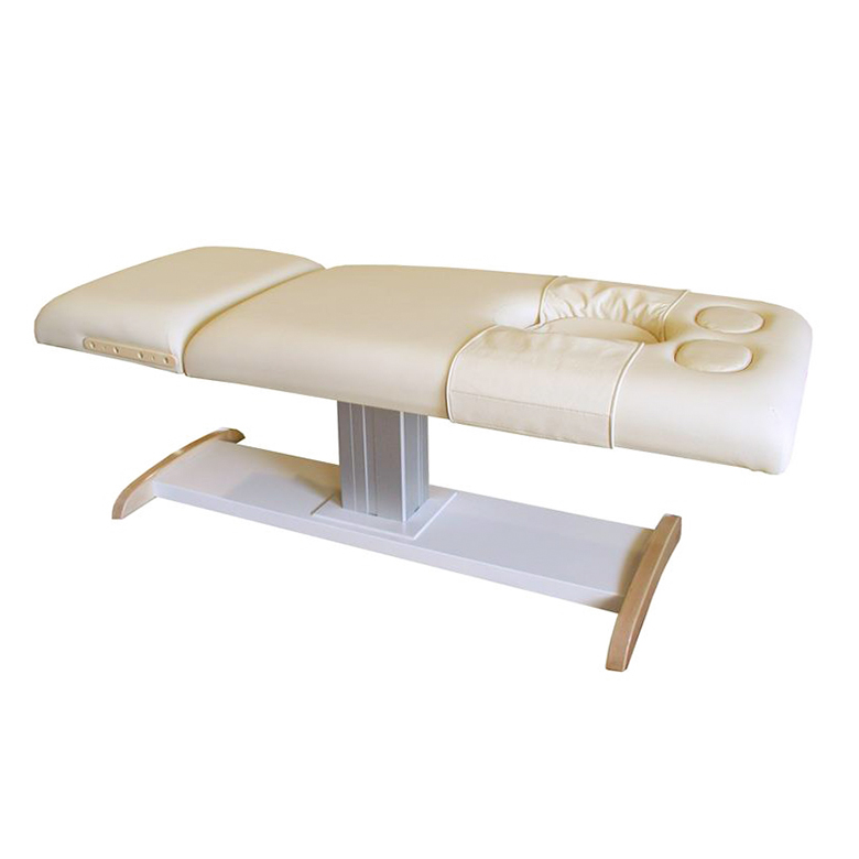 Majestic Lift Back Massage Therapy Table  main product image