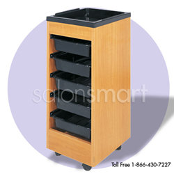 5-Tray Trolley  main product image