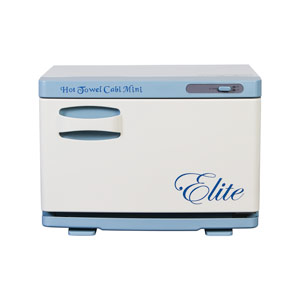 Elite HC-Mini Single Hot-Towel Cabinet product image