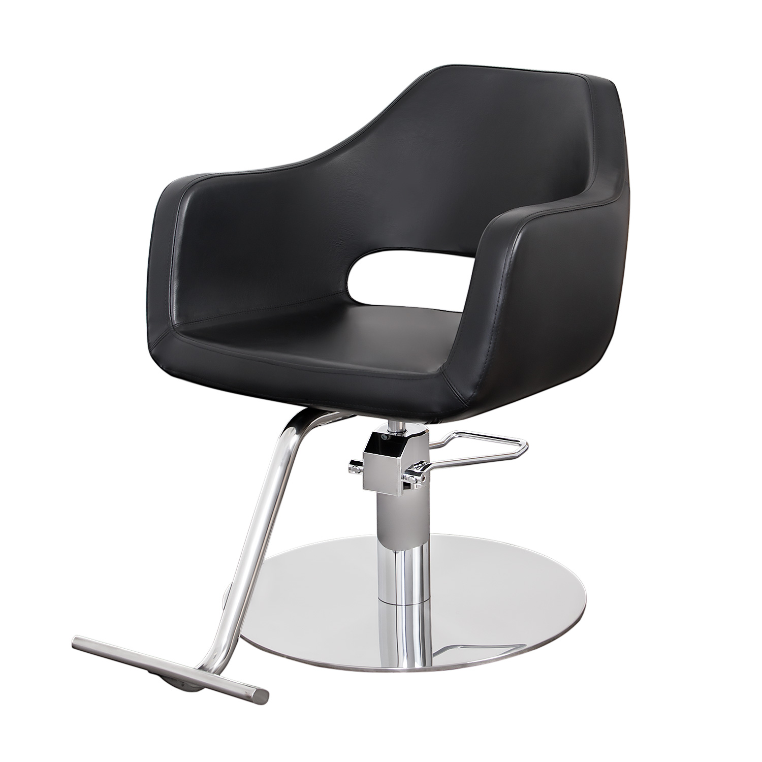 Novato Modern Beauty Shop Chair  main product image