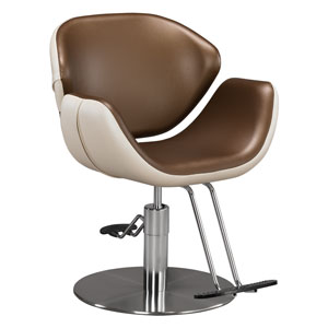 Olimpia Hair Styling Chair by Salon Ambience product image