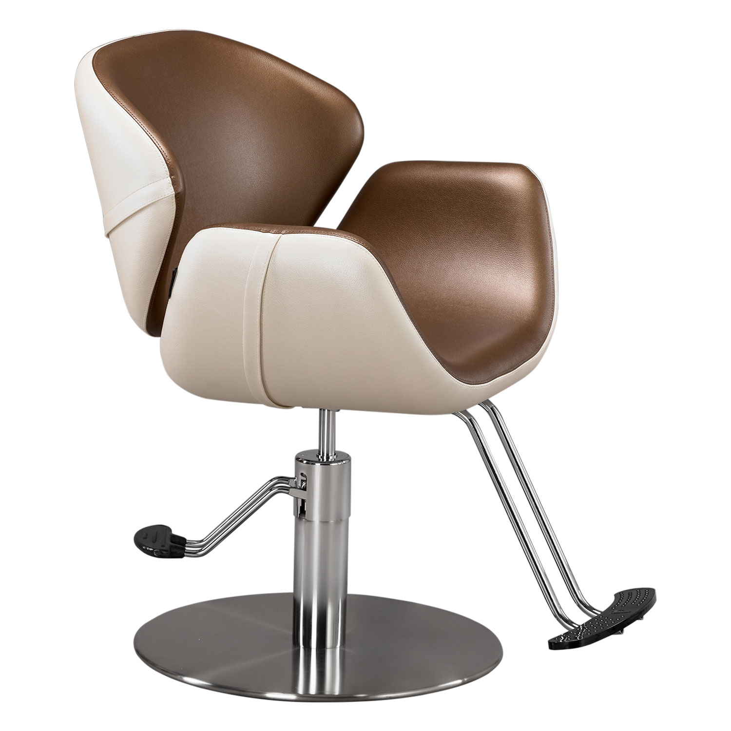 Olimpia Hair Styling Chair by Salon Ambience alternative product image 1