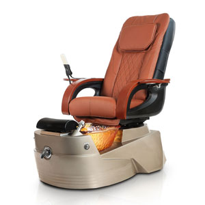 Petra GX Pedicure Spa Chair product image