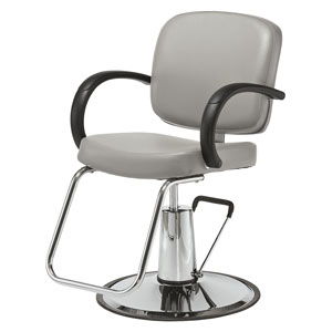 Pibbs 3606 Messina Styling Chair product image