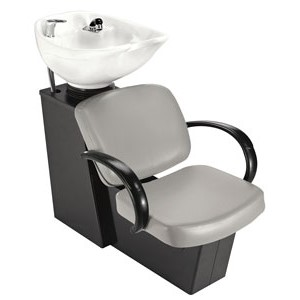 Pibbs 5236 Messina Salon Backwash Unit product image