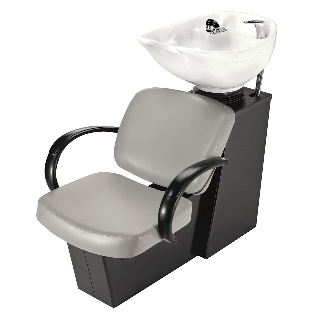 Pibbs 5236 Messina Salon Backwash Unit  main product image