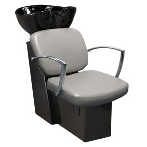 Pibbs 5237 Pisa Salon Backwash Unit product image
