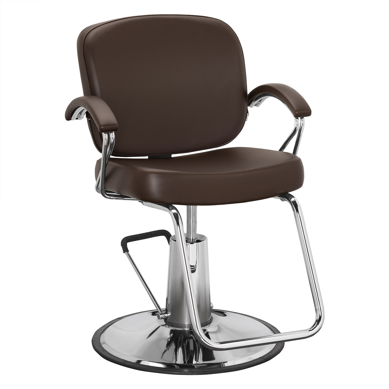 Pibbs 5906 Samantha Hair Salon Chair with Padded Arms alternative product image 2