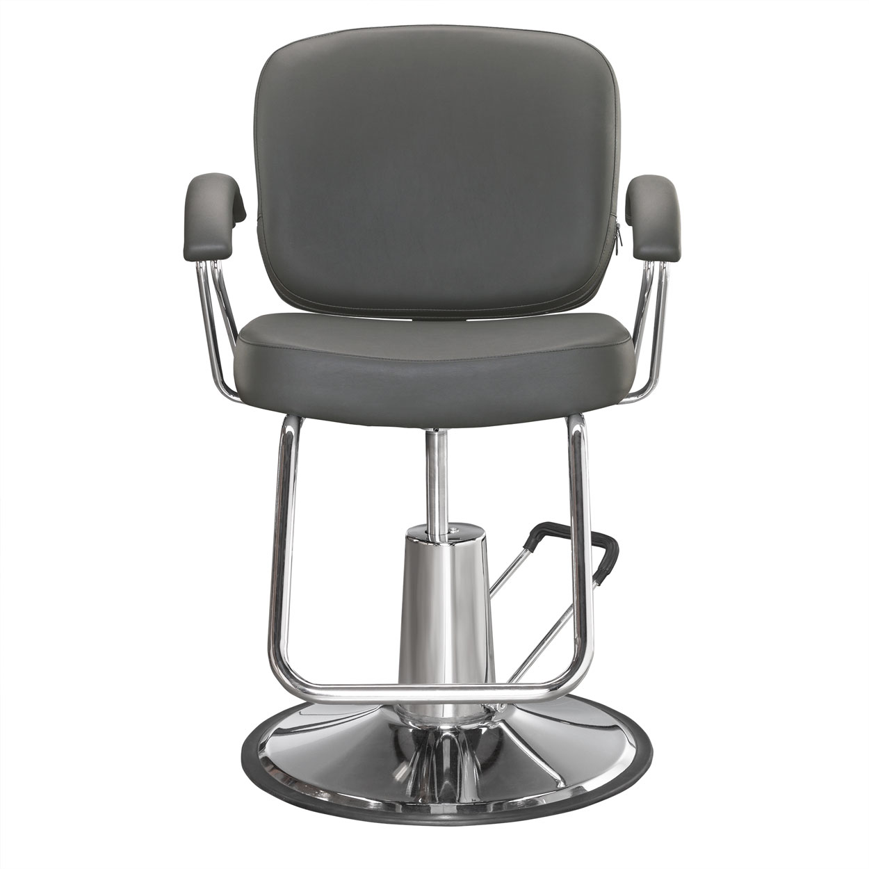 Pibbs 5906 Samantha Hair Salon Chair with Padded Arms alternative product image 1