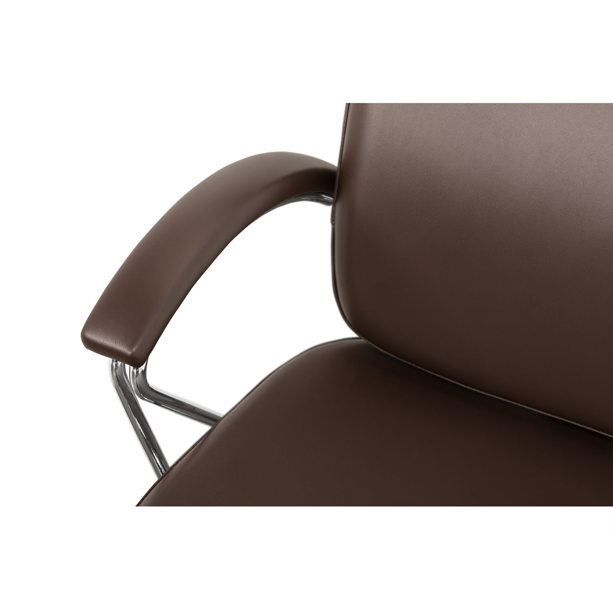 Pibbs 5906 Samantha Hair Salon Chair with Padded Arms alternative product image 3