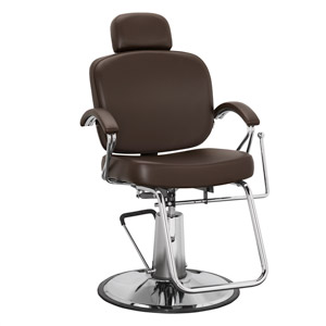 Pibbs 5946 Samantha All-Purpose Chair with Padded Arms product image