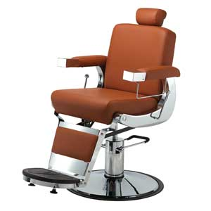Pibbs Barbiere Barber Chair product image
