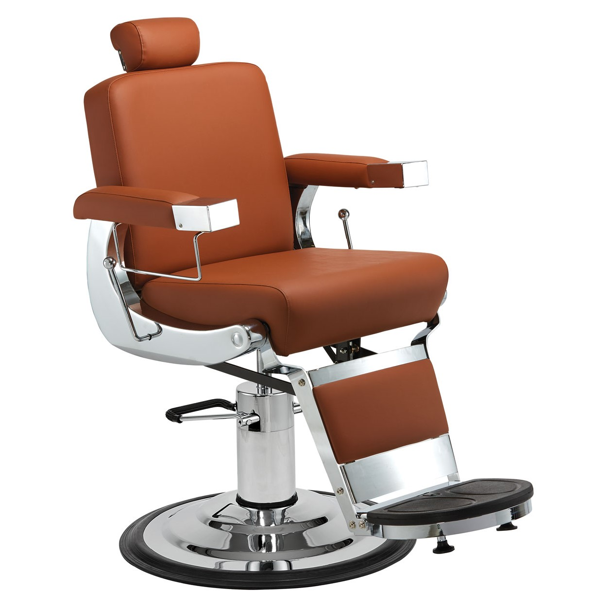 Pibbs Barbiere Barber Chair  main product image