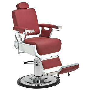 Pibbs 660 Grande Hydraulic Barber Chair product image