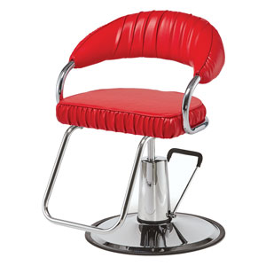 Pibbs 9906 Cloud Nine Hair Salon Chair product image