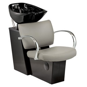 Pibbs 5245 Bari Salon Backwash Unit product image