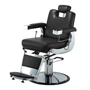 Pibbs Capo Barber Chair product image