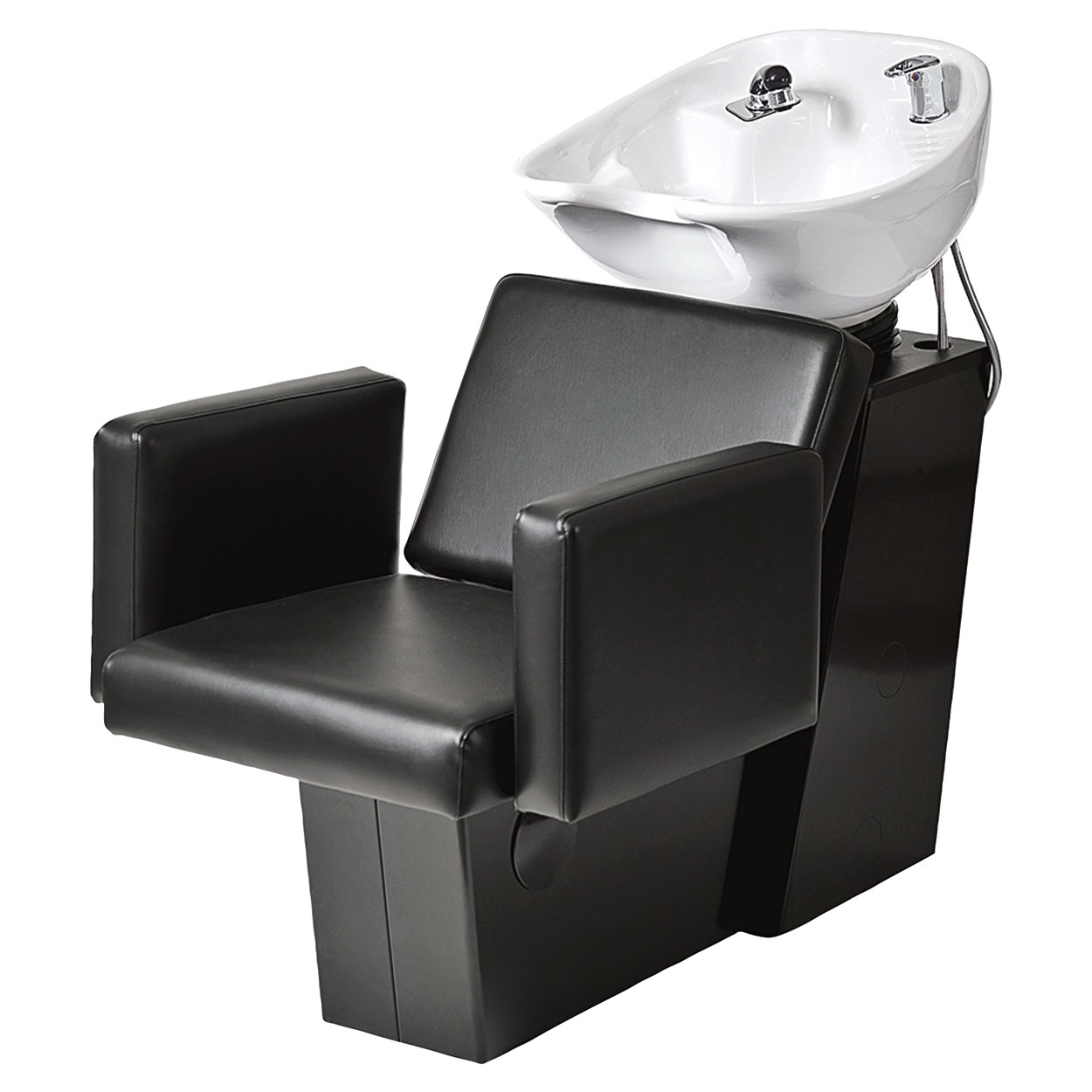 Pibbs 5234 Cosmo Salon Backwash Unit  main product image