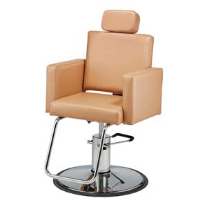 Pibbs Cosmo 3447 Reclining Threading Chair product image