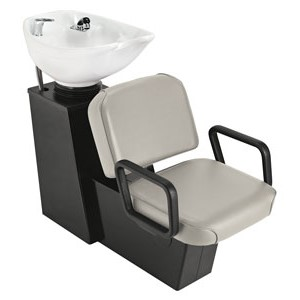 Pibbs 5243 Lambada Salon Backwash Unit product image