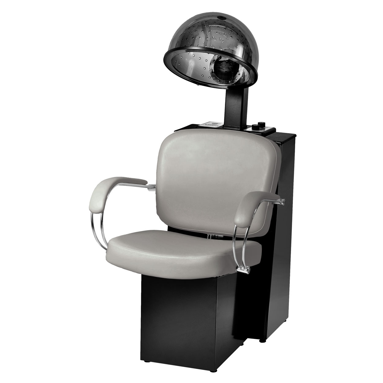 Pibbs 3969 Latina Salon Hair Dryer Chair With Hooded Dryer  main product image