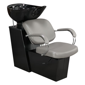 Pibbs 5239 Latina Salon Backwash Unit product image