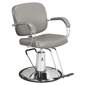 Pibbs 3906 Latina Salon Styling Chair product image