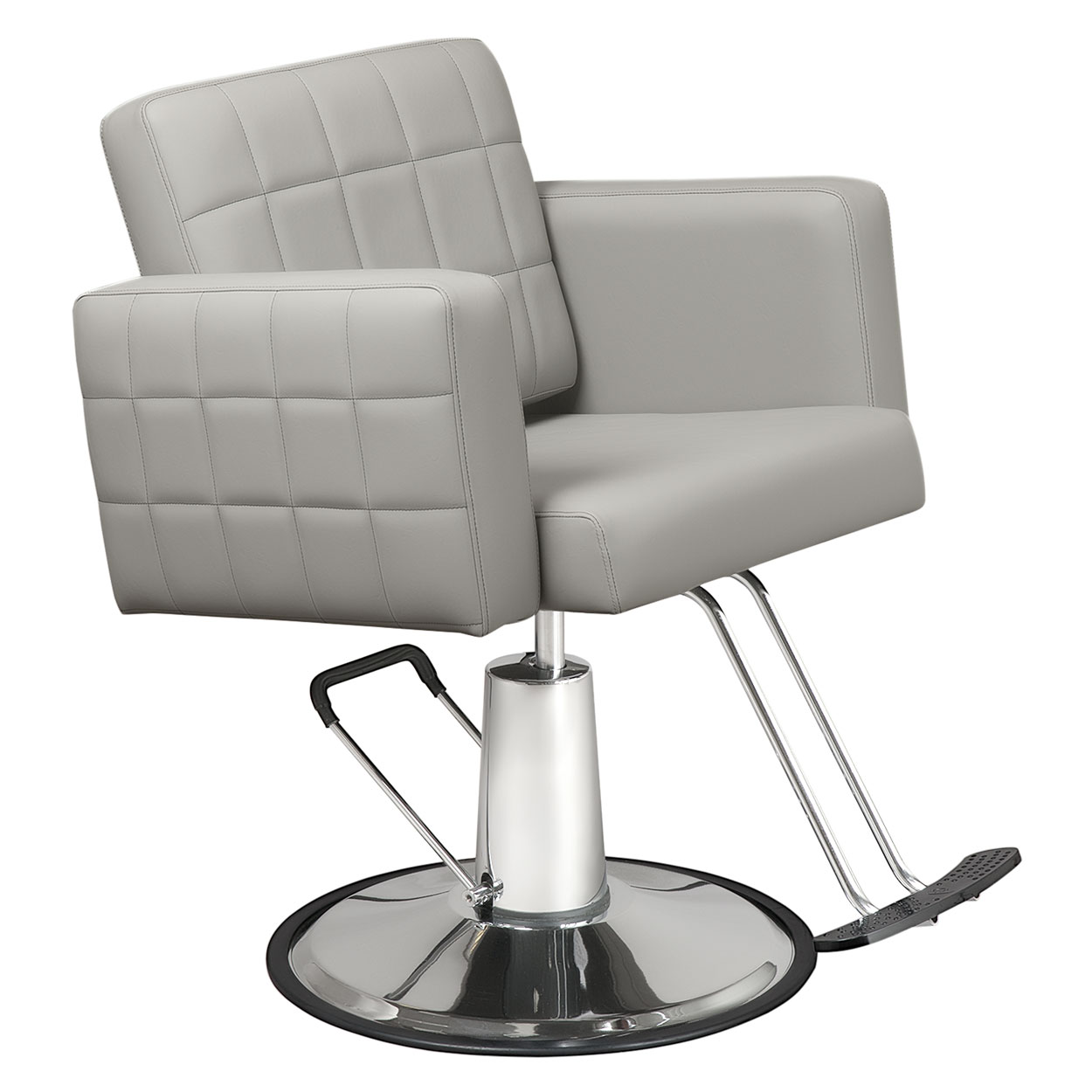Pibbs 2106 Matera Styling Chair image size reference