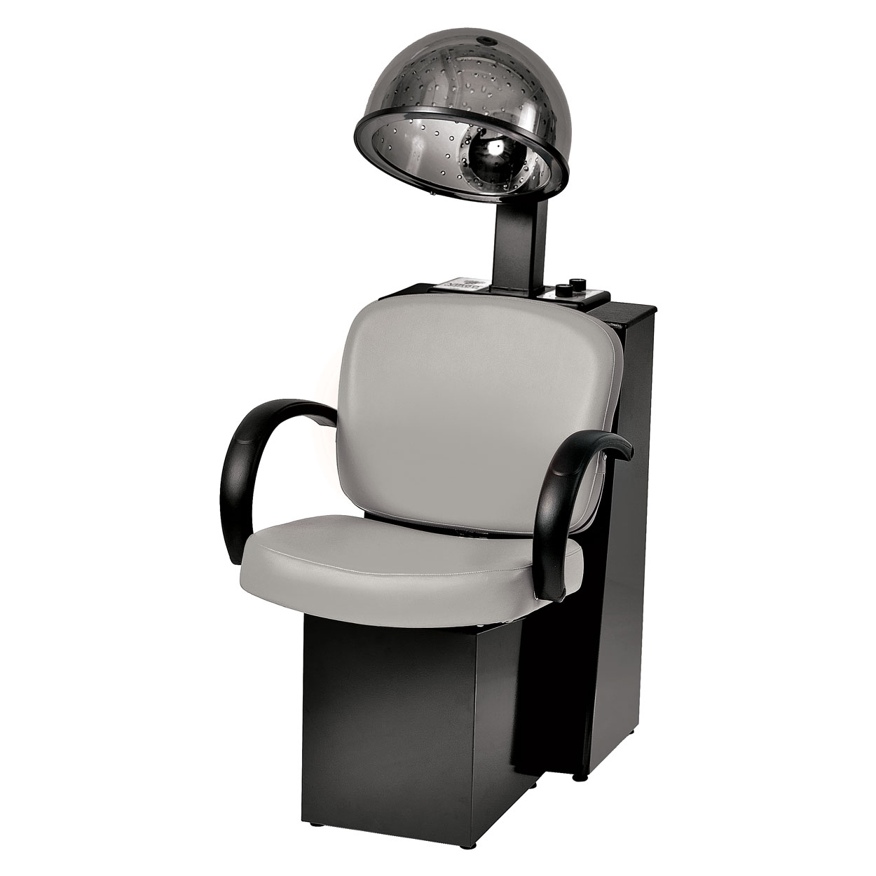 Pibbs 3669 Messina Salon Dryer Chair with Hooded Dryer  main product image