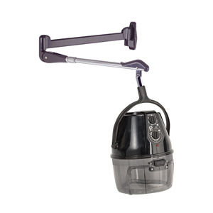 Pibbs 513 EZ Hair Dryer With Wall Arm product image