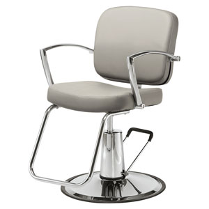 Pibbs 3706 Pisa Salon Styling Chair product image