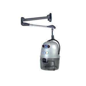 Pibbs 511 Hair Salon Dryer Express With Wall Arm product image