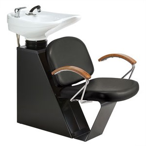 Pibbs 5277 Samantha Salon Backwash Unit product image