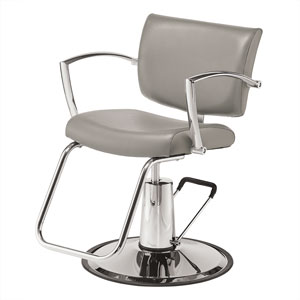Pibbs 5806 Rosa Hydraulic Salon Chair product image