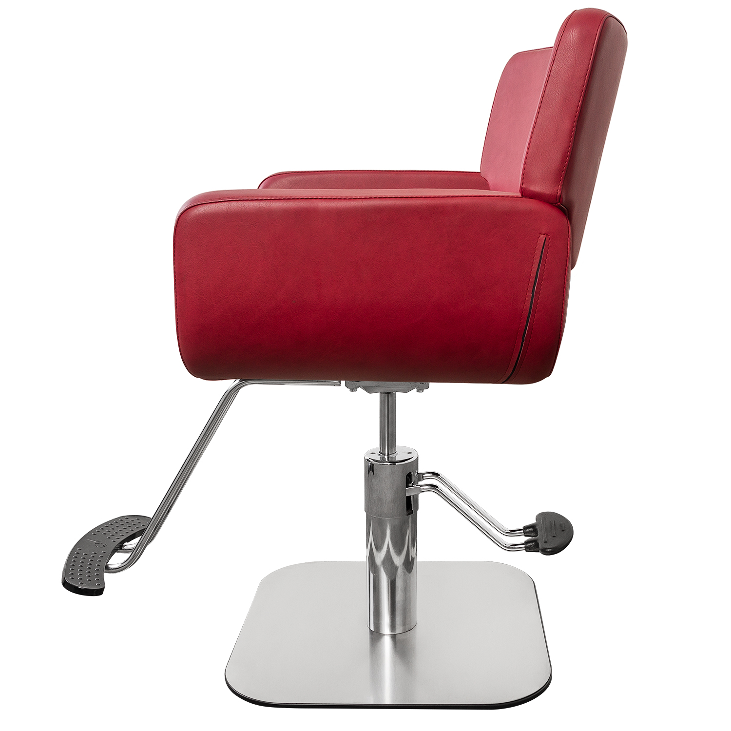 Quadro Hair Salon Chair by Salon Ambience alternative product image 17